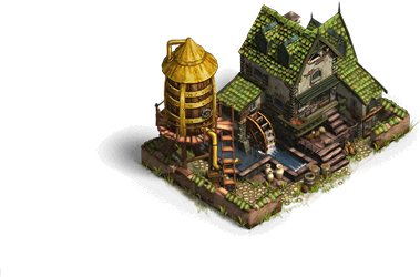 Watermill Level 6